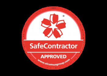 CWP SafeContractor Certification
