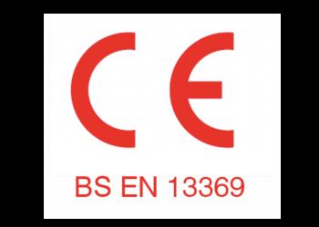 CWP CE Marking Certification