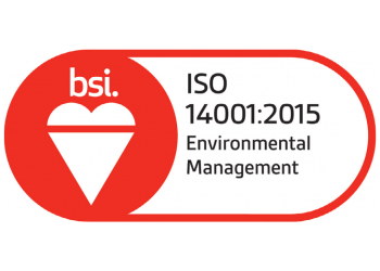 CWP ISO 14001 Certification